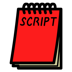 Stage_Script_icon